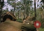Image of 11th Armored Cavalry Regiment Cambodia, 1970, second 44 stock footage video 65675021058