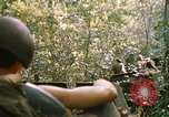 Image of 11th Armored Cavalry Regiment Cambodia, 1970, second 49 stock footage video 65675021058