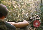 Image of 11th Armored Cavalry Regiment Cambodia, 1970, second 50 stock footage video 65675021058