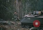 Image of 11th Armored Cavalry Regiment Cambodia, 1970, second 23 stock footage video 65675021062