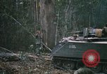 Image of 11th Armored Cavalry Regiment Cambodia, 1970, second 24 stock footage video 65675021062