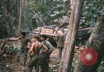 Image of 11th Armored Cavalry Regiment Cambodia, 1970, second 26 stock footage video 65675021062