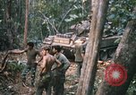 Image of 11th Armored Cavalry Regiment Cambodia, 1970, second 27 stock footage video 65675021062