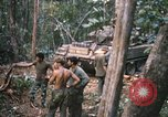 Image of 11th Armored Cavalry Regiment Cambodia, 1970, second 28 stock footage video 65675021062