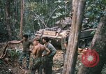 Image of 11th Armored Cavalry Regiment Cambodia, 1970, second 29 stock footage video 65675021062