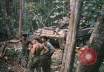 Image of 11th Armored Cavalry Regiment Cambodia, 1970, second 31 stock footage video 65675021062
