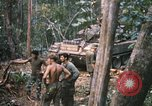 Image of 11th Armored Cavalry Regiment Cambodia, 1970, second 32 stock footage video 65675021062