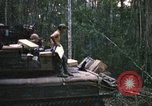 Image of 11th Armored Cavalry Regiment Cambodia, 1970, second 35 stock footage video 65675021062