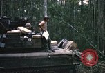 Image of 11th Armored Cavalry Regiment Cambodia, 1970, second 36 stock footage video 65675021062