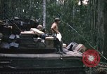 Image of 11th Armored Cavalry Regiment Cambodia, 1970, second 37 stock footage video 65675021062