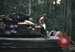 Image of 11th Armored Cavalry Regiment Cambodia, 1970, second 38 stock footage video 65675021062