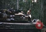 Image of 11th Armored Cavalry Regiment Cambodia, 1970, second 39 stock footage video 65675021062