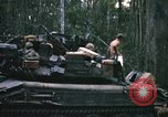Image of 11th Armored Cavalry Regiment Cambodia, 1970, second 40 stock footage video 65675021062