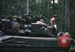 Image of 11th Armored Cavalry Regiment Cambodia, 1970, second 41 stock footage video 65675021062