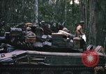 Image of 11th Armored Cavalry Regiment Cambodia, 1970, second 43 stock footage video 65675021062