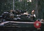 Image of 11th Armored Cavalry Regiment Cambodia, 1970, second 46 stock footage video 65675021062