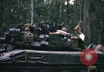 Image of 11th Armored Cavalry Regiment Cambodia, 1970, second 47 stock footage video 65675021062