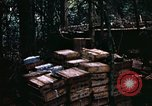 Image of 1st Air Cavalry Division Cambodia, 1970, second 33 stock footage video 65675021066
