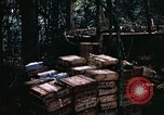 Image of 1st Air Cavalry Division Cambodia, 1970, second 37 stock footage video 65675021066