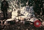 Image of 1st Air Cavalry Division Cambodia, 1970, second 23 stock footage video 65675021069