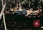 Image of 1st Air Cavalry Division Cambodia, 1970, second 32 stock footage video 65675021069