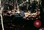 Image of 1st Air Cavalry Division Cambodia, 1970, second 45 stock footage video 65675021069