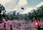 Image of 1st Air Cavalry Division Cambodia, 1970, second 29 stock footage video 65675021070