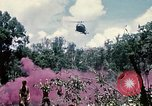 Image of 1st Air Cavalry Division Cambodia, 1970, second 30 stock footage video 65675021070
