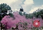 Image of 1st Air Cavalry Division Cambodia, 1970, second 33 stock footage video 65675021070