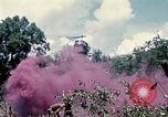 Image of 1st Air Cavalry Division Cambodia, 1970, second 34 stock footage video 65675021070