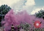 Image of 1st Air Cavalry Division Cambodia, 1970, second 36 stock footage video 65675021070