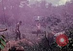 Image of 1st Air Cavalry Division Cambodia, 1970, second 42 stock footage video 65675021070