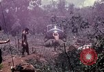 Image of 1st Air Cavalry Division Cambodia, 1970, second 43 stock footage video 65675021070