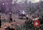 Image of 1st Air Cavalry Division Cambodia, 1970, second 44 stock footage video 65675021070