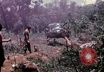 Image of 1st Air Cavalry Division Cambodia, 1970, second 45 stock footage video 65675021070
