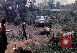 Image of 1st Air Cavalry Division Cambodia, 1970, second 48 stock footage video 65675021070