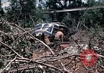 Image of 1st Air Cavalry Division Cambodia, 1970, second 54 stock footage video 65675021070