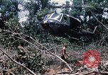 Image of 1st Air Cavalry Division Cambodia, 1970, second 61 stock footage video 65675021070