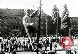 Image of Berlin Airlift Berlin Germany, 1948, second 12 stock footage video 65675021074