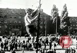 Image of Berlin Airlift Berlin Germany, 1948, second 13 stock footage video 65675021074
