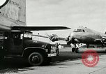 Image of Berlin Airlift Berlin Germany, 1948, second 21 stock footage video 65675021074