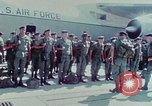 Image of Military Airlift Command airlifts troops and equipment United States USA, 1976, second 38 stock footage video 65675021077