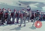 Image of Military Airlift Command airlifts troops and equipment United States USA, 1976, second 40 stock footage video 65675021077
