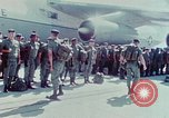 Image of Military Airlift Command airlifts troops and equipment United States USA, 1976, second 41 stock footage video 65675021077