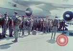 Image of Military Airlift Command airlifts troops and equipment United States USA, 1976, second 42 stock footage video 65675021077