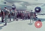 Image of Military Airlift Command airlifts troops and equipment United States USA, 1976, second 43 stock footage video 65675021077