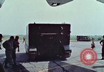 Image of Military Airlift Command airlifts troops and equipment United States USA, 1976, second 48 stock footage video 65675021077