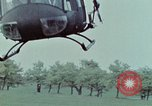 Image of Military Airlift Command airlifts troops and equipment United States USA, 1976, second 62 stock footage video 65675021077