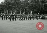 Image of French troops Paris France, 1956, second 11 stock footage video 65675021095