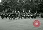 Image of French troops Paris France, 1956, second 12 stock footage video 65675021095